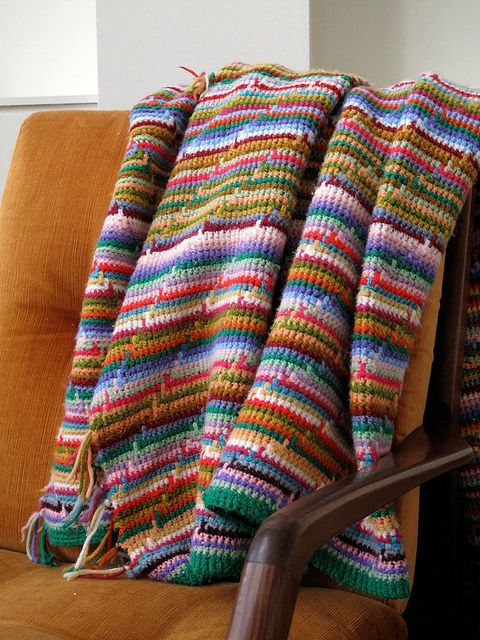 How To Crochet Apache Tears Pattern For Blanket : 1000+ images about Afghans and Rugs in crochet on ...