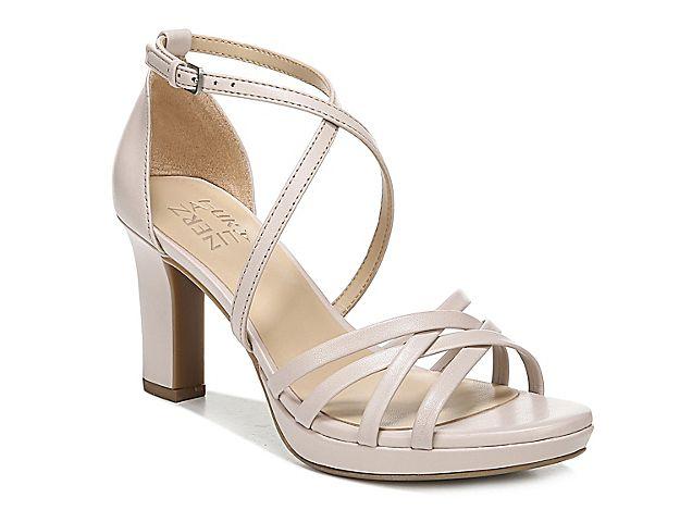 Women Cecile Platform Sandal Gold Metallic In 2019