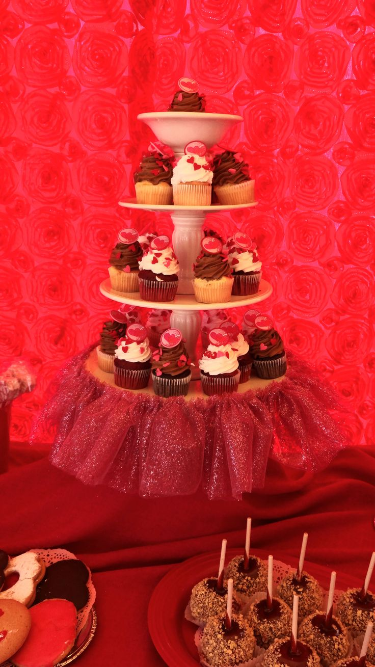 17 Best images about Valentine Birthday Party on Pinterest ...