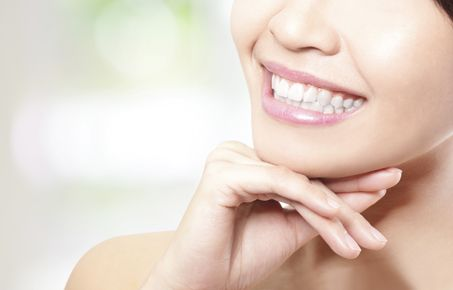 Dr. Sambhav Jain and his team are skilled and experienced in every aspect of implant dentistry, including implant-retained dentures. Call 510-338-4490 to learn more. #dentalimplants #hayward