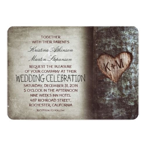 Best 25+ Country wedding invitations ideas on Pinterest | Country ...