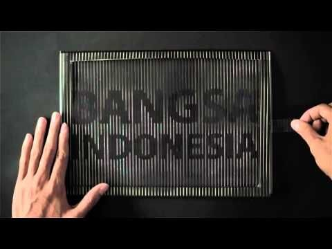 SEMANGART | Sumpah Pemuda Video