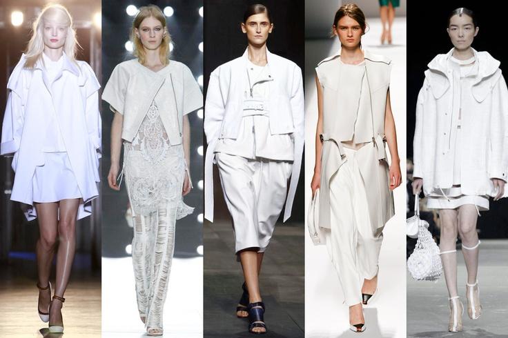 #Streetwear #chic: Rue Du Mail, Roberto Cavalli, Damir Doma, Sportmax, Alexander Wang