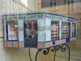 Miniatura de la Patisserie Boulangerie de Florence Kahn en el Marais