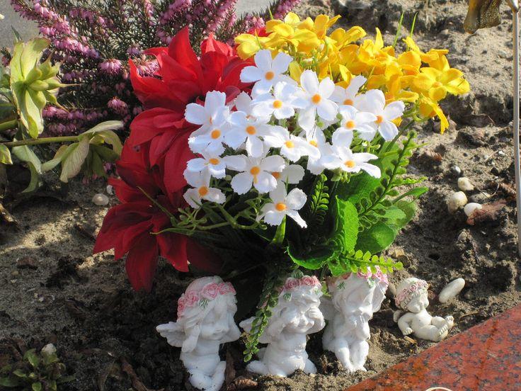Never To Be Forgotten: Het onderhoud op begraafplaatsen, mijn ervaring