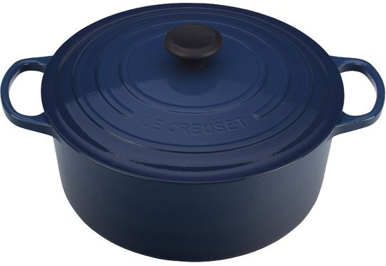 Image for 7 1/4 qt. Round French Oven from Le Creuset $330