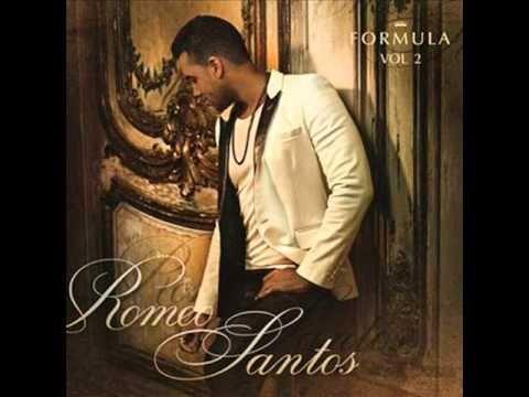 Romeo Santo Formula Vol 2 Dj Frank