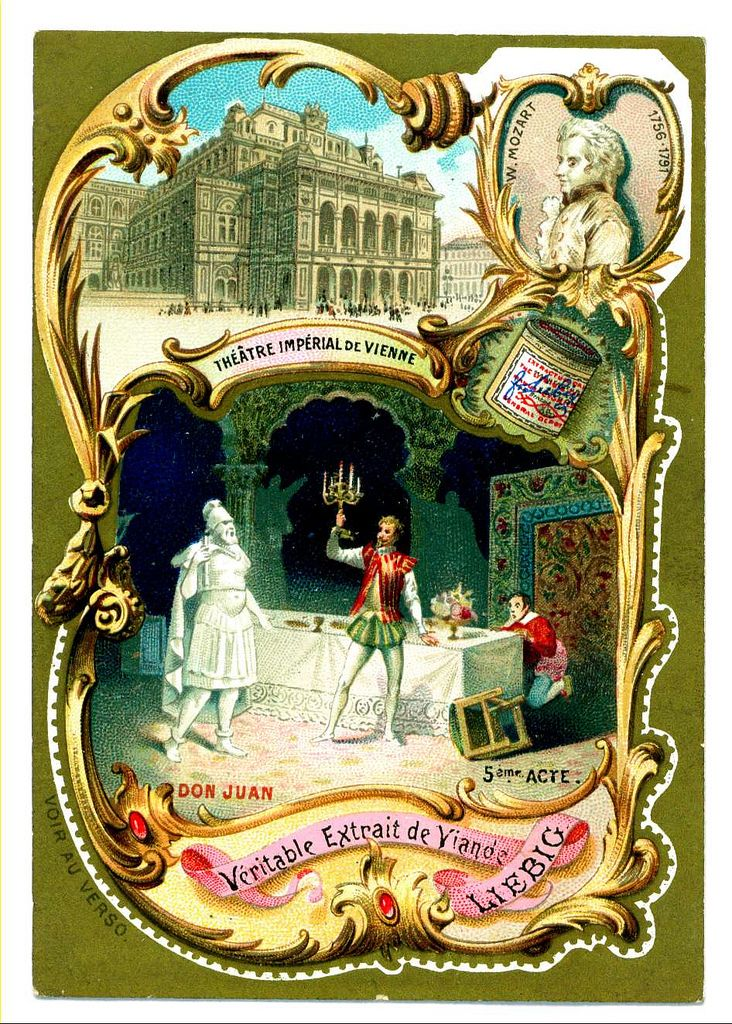 cheap gothic accessories https   flic kr p 8Fv7NG   Liebig S648 Famous Operas   Don Juan   Liebig Beef Extract  quot Famous Theatres  amp  Operatic Productions quot  Belgian issue  1900  Mozart  39 s  quot Don Juan quot  at the Imperial Theatre  Vienna