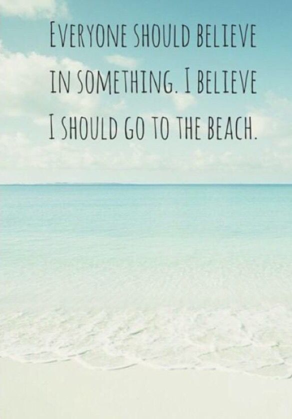 Summer goals Beginning quotes, Ocean quotes, Beach quotes