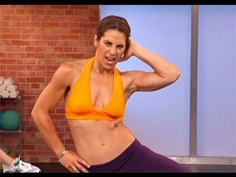 Jillian Michaels Banish Fat Boost Metabolism Cardio Circuit 3