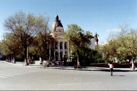 O que fazer em La paz, Capital da Bolívia