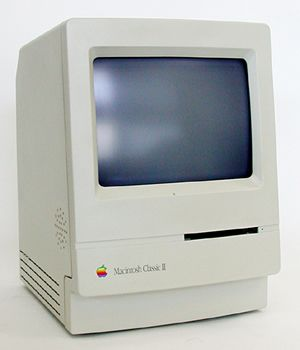 Apple Computer Macintosh Classic II