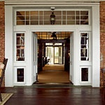 door to door: Southern Porch, Dream, Front Doors, Front Entrance, House, Porches, Entryway