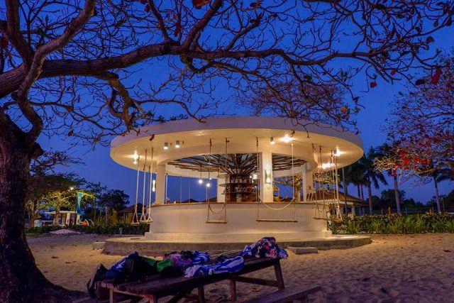 A Pool And Beach Resort In Calatagan Batangas Aquaria Waterpark Resorts In Philippines Beach Resorts Water Park