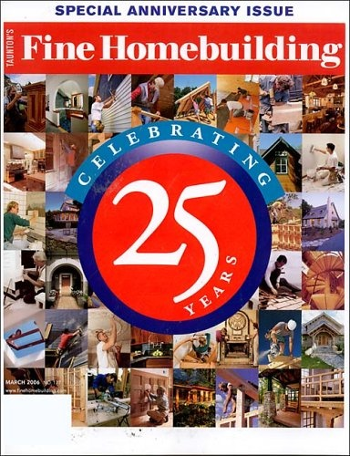 25 best images about magazine subscriptions on pinterest for Fine homebuilding magazine