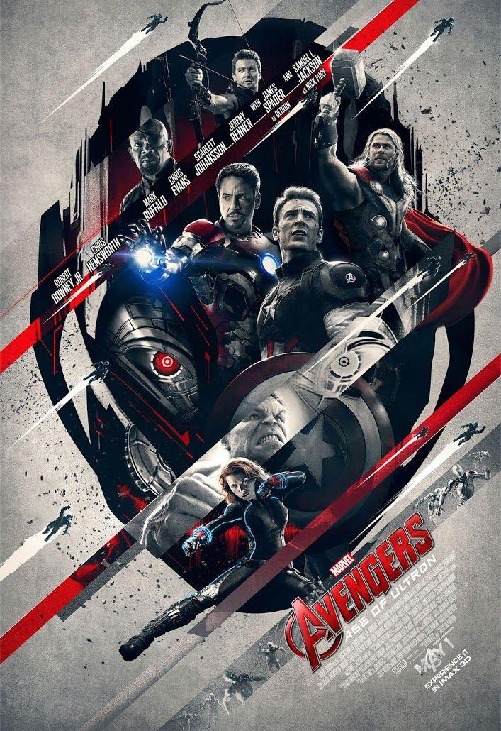 CIA☆こちら映画中央情報局です: The Avengers 2:コミックヒーロー大集合映画の続篇「アベンジャーズ:エイジ・オブ・ウルトロン」が、初公開の映像を披露したアウディのCMと、IMAXポスター候補の計4枚の新しいポスター・デザイン!! - 映画諜報部員のレアな映画情報・映画批評のブログです