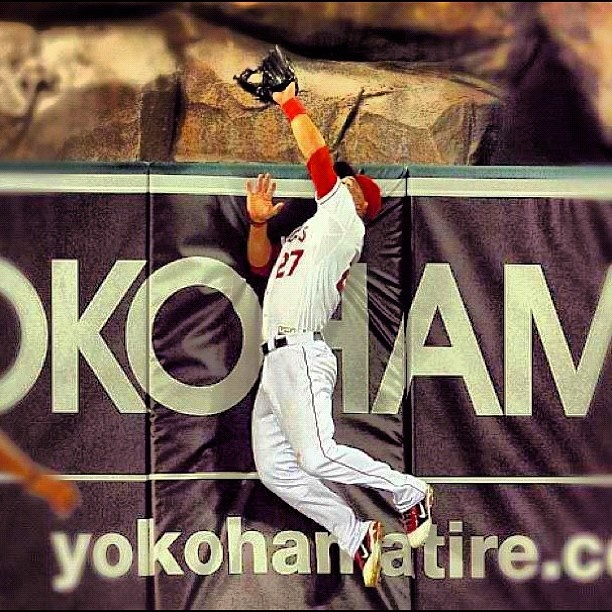 Mike Trout #Angels