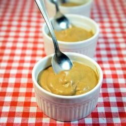 Chocolate PB Banana Ice Cream