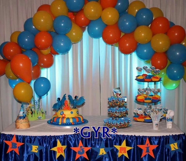 14 best Globos images on Pinterest Balloon arch Balloon