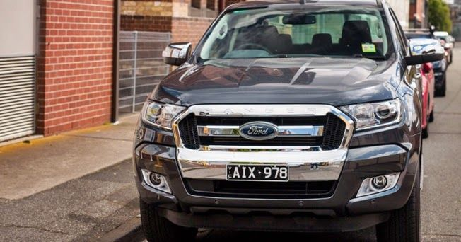 2019 Ford Ranger Australia Reviews - Ford has actually used to hallmark the names 'Ford Ranger Raptor' and also 'Ranger Raptor' in Australia, including support to rumors of a hotter Ford Efficiency
