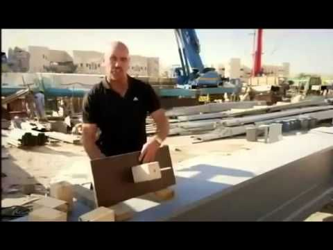 The Leaning Tower of Abu Dhabi   Megastructures   National Geographic Documentary | Watch Free Online Movies, Documentaries, TV Shows, Cartoons, Trailers & Videos