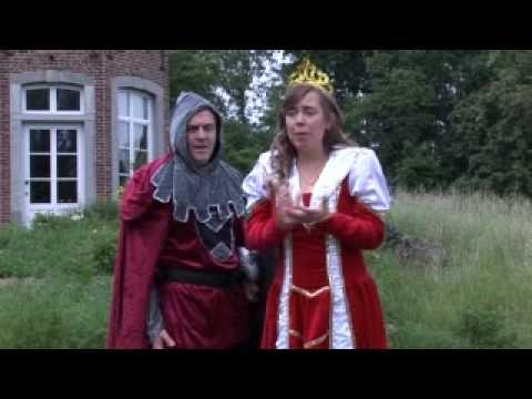 Ridders en prinsessen Sint-Truiden