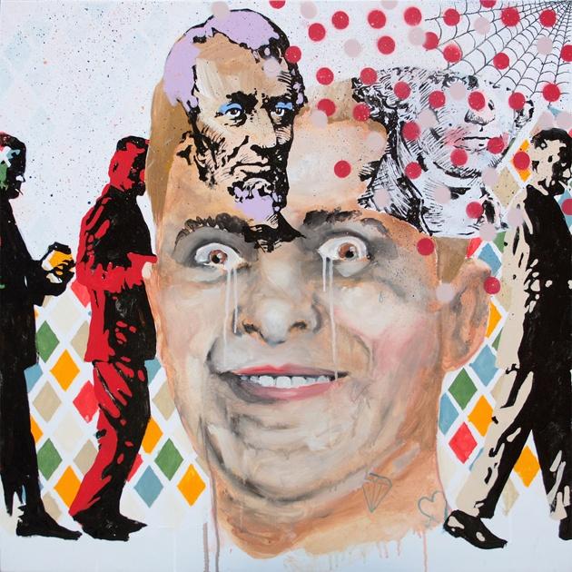 I Have A Dream To Keep. Cover Artist: Massimo Gurnari