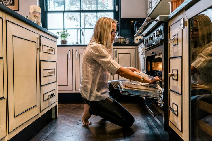 """Ms. Fleming, a Danish baroness and co-star of Bravo's """"Ladies of London,"""" is working on her third cookbook and obsessing over how to help people find joy."""