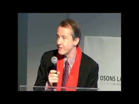 L'énergie de la société civile!    Avec Christophe Barbier, en partenariat avec L'EXPRESS.