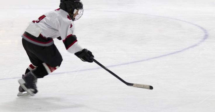 Skating is one of the skills in hockey that separates top players from everyone else. The ability to exhibit explosive speed on the ice is a valuable asset to add to your hockey skills. Genetics help, and practicing your stride with different skating drills is important, but training off the ice to build powerful legs also plays a role.