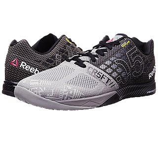 Reebok Nano 5 Crossfit Shoes 2017