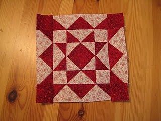 Nearly Insane Quilts: Block 57