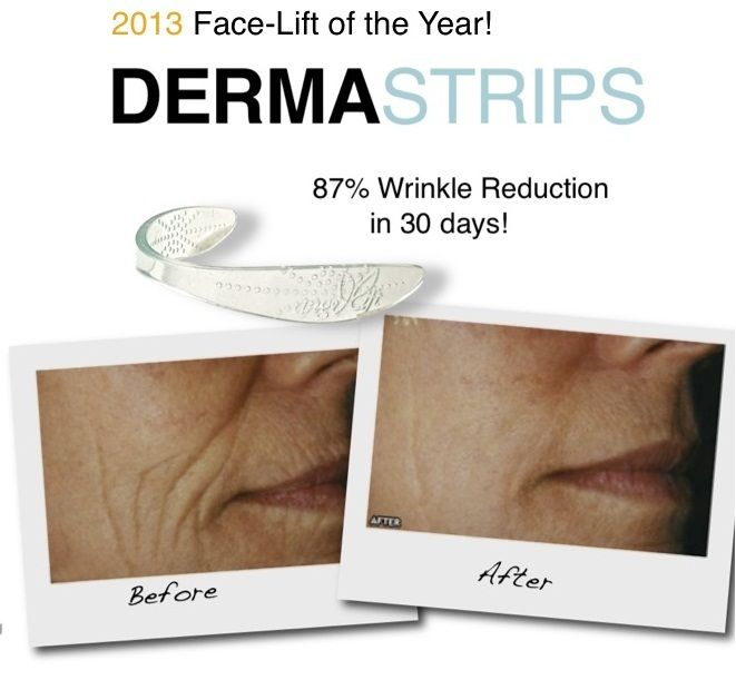 Dermastrips Facelift are a way to reduce the wrinkles and fine lines on your face. It makes your skin look firm and beautiful. It is an effective facial rejuvenation solution by Angellift Cosmetic.