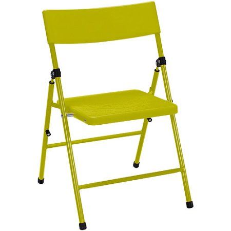 Safety 1st Kids Folding Chair, Multiple Colors, Green