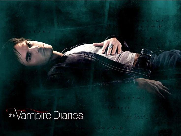 Vampire Diaries Wallpaper | Wallpapers » The vampire diaries Wallpapers