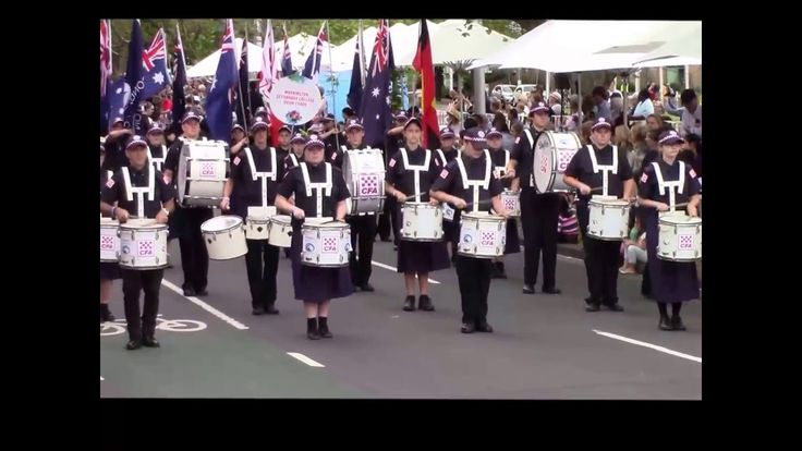 Moomba Parade 2016 - India2Australia.com