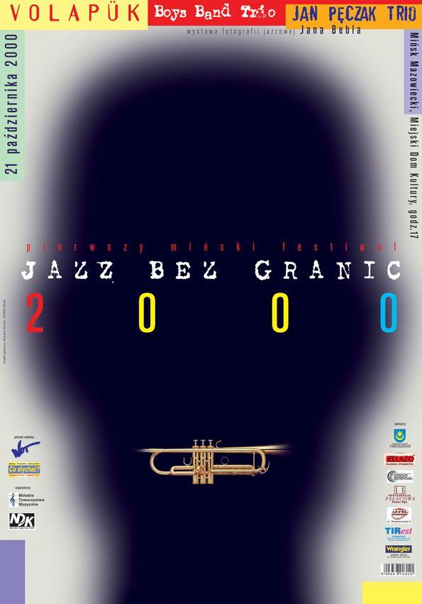 Wojciech Korkuć KOREK. Jazz bez granic, 2000