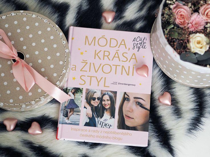 moda, krása a životní styl kniha - Hledat Googlem