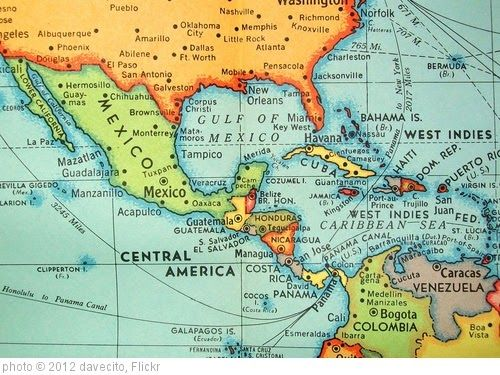 The Best Sites For Learning About Mexico, Central & South America