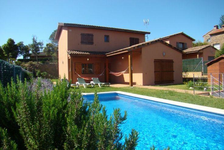 Villa Lanx, Calonge, Costa Brava