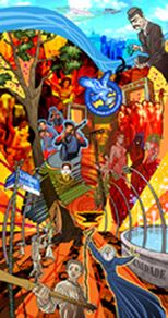 """Tendo como tema de sua ala a cidade de Canudos, memória viva da luta pela igualdade na Terra entre os mortais, o Oficina desfila no carnaval do Anhembi e promove festa para apresentar seus timbres e gingados carnavalescos. A Escola de Samba Nenê de Vila Matilde convidou o Teat®o Oficina Uzyna Uzona para contar/cantar o...<br /><a class=""""more-link"""" href=""""https://catracalivre.com.br/geral/rede/barato/aniversario-de-sao-paulo-lancamento-de-ala-canudos/"""">Continue lendo »</a>"""