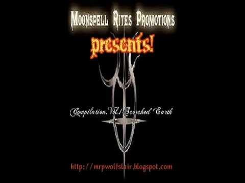 Promovideo for the Upcoming Moonspell Rites Promotions Compilation