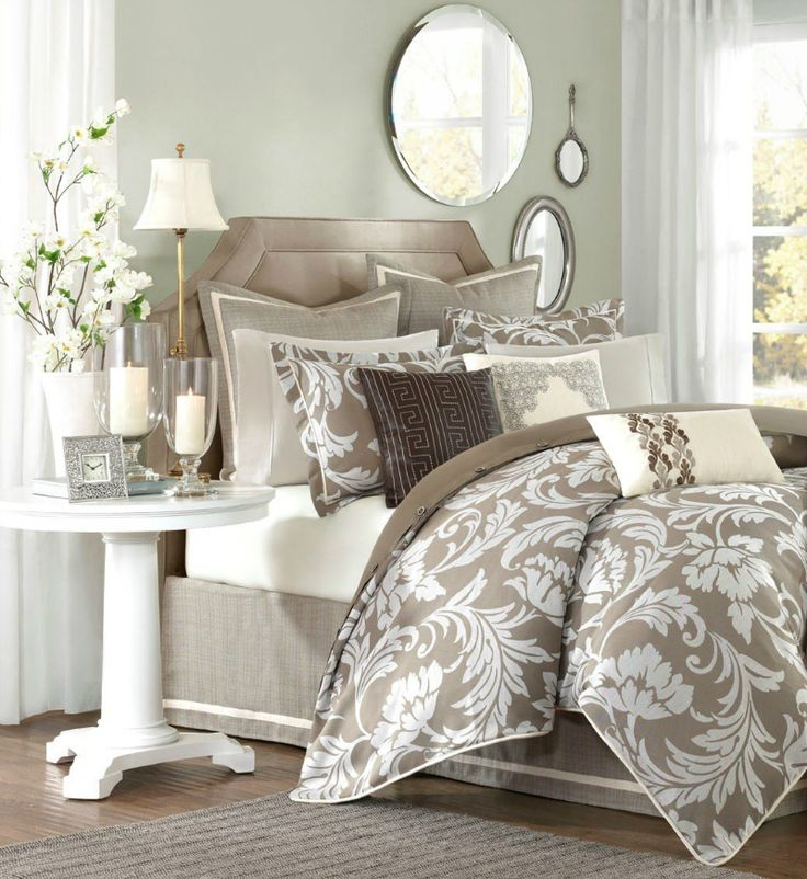 1000 ideas about earth tone decor on pinterest earth for Bedroom ideas earth tones