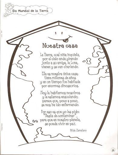 Los duendes y hadas de Ludi: Día Mundial del Medio Ambiente