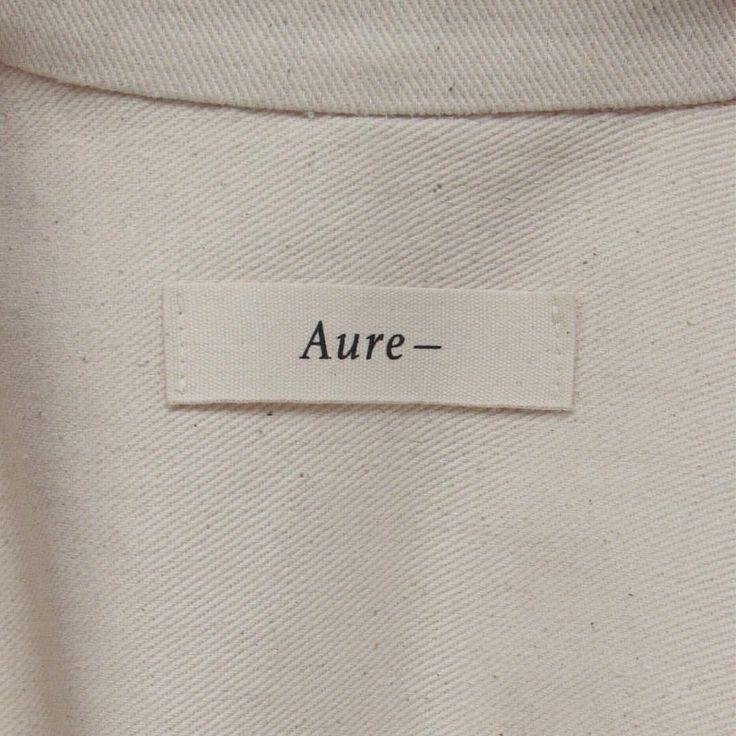 Aure Garments – Designed and handmade in Copenhagen. Soon ready for pre-order. #auregarments #aurestudio