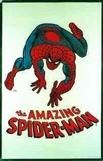 SpiderMan Original Vintage 1974 Poster *** Be sure to check out this awesome product.Note:It is affiliate link to Amazon.