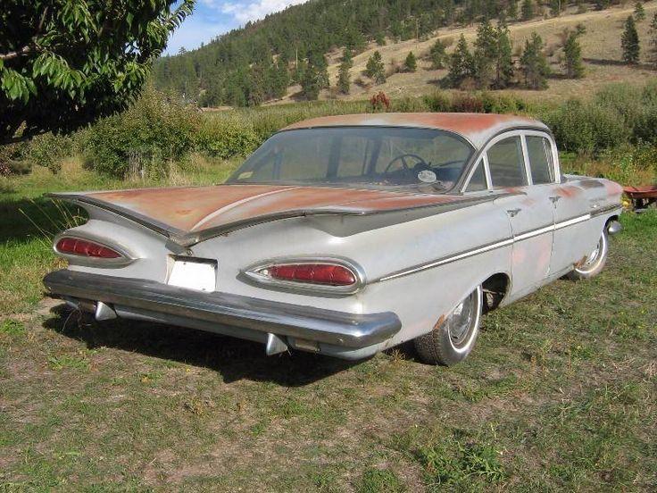 1959 Chevrolet Bel/Air