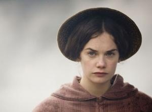 Ruth Wilson, Jane Eyre - Jane Eyre directed by Susanna White (TV Mini-Series, 2006) #charlottebronte