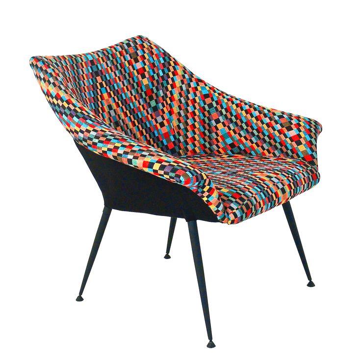 fotel vintage www.kapa.com.pl