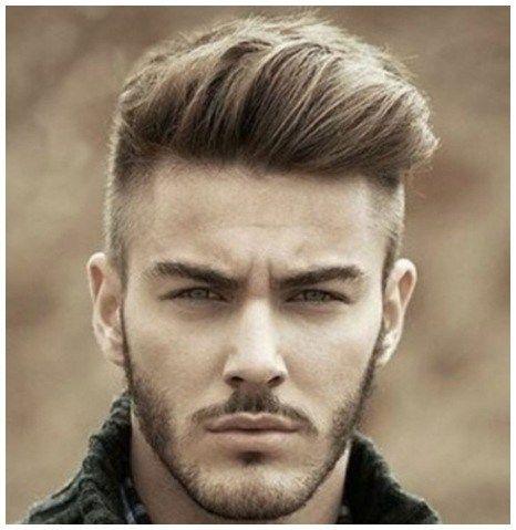 Haar Frisuren 2018 Coole Frisuren Männer Mit Ovale Gesichter